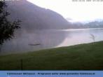 Archiv Foto Webcam Blick Hintersee 07:00
