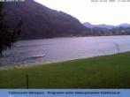 Archiv Foto Webcam Blick Hintersee 11:00