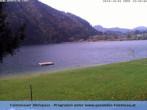 Archiv Foto Webcam Blick Hintersee 12:00