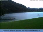 Archiv Foto Webcam Blick Hintersee 17:00
