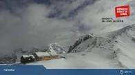Archiv Foto Webcam Innsbruck - Hafelekar 03:00