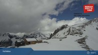 Archiv Foto Webcam Innsbruck - Hafelekar 09:00