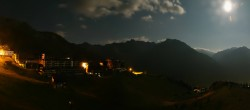 Archived image Webcam Panoramic view Hochsölden 20:00