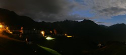 Archived image Webcam Panoramic view Hochsölden 22:00