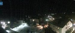 Archived image Webcam Hotel Riml 18:00