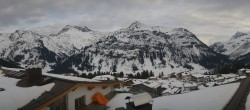 Archiv Foto Webcam Hotel Goldener Berg, Oberlech 15:00