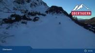 Archiv Foto Webcam Obertauern: Gamsleitenspitze 09:00