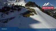 Archived image Webcam Gamsleitenspitze (Obertauern) 12:00