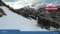 Archived image Webcam Gamsleitenspitze (Obertauern) 16:00