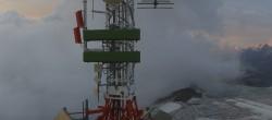 Archiv Foto Webcam Plateau Rosa Zermatt / Breuil Cervinia 19:00