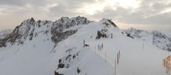 Archived image Webcam Panorama Gondola 02:00