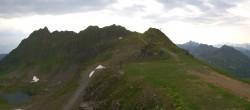 Archiv Foto Webcam Panorama Bahn in Silvretta Montafon 07:00