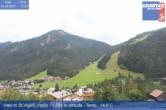 Archiv Foto Webcam St. Vigil am Kronplatz - Weltcupstrecke 06:00