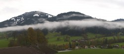 Archiv Foto Webcam SkiWelt Wilder Kaiser - Brixental: Blick auf Söll 03:00