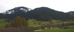 Archiv Foto Webcam SkiWelt Wilder Kaiser - Brixental: Blick auf Söll 07:00