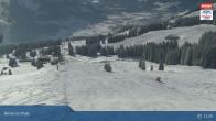 Archiv Foto Webcam Jochbahn Bergstation Brixen im Thale 10:00