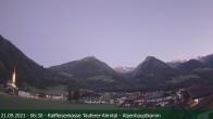 Archiv Foto Webcam Raiffeisenkasse Luttach 00:00