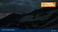 Archiv Foto Webcam Eisgrat 23:00