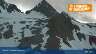 Archived image Webcam Top Station Eisgrat Gondola 19:00