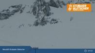 Archived image Webcam Top Station Eisgrat Gondola 01:00