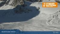 Archived image Webcam Top Station Eisgrat Gondola 03:00