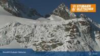 Archived image Webcam Top Station Eisgrat Gondola 05:00
