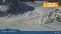 Archived image Webcam Top Station Eisgrat Gondola 07:00