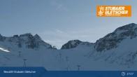 Archived image Webcam Top Station Eisgrat Gondola 11:00
