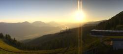 Archiv Foto Webcam 360 Grad Panorama - Hauser Kaibling 00:00