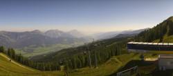 Archiv Foto Webcam 360 Grad Panorama - Hauser Kaibling 04:00