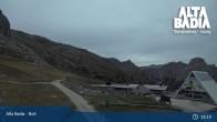 Archiv Foto Webcam Alta Badia: Piz Boè 19:00