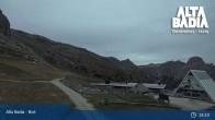 Archiv Foto Webcam Alta Badia: Piz Boè 21:00