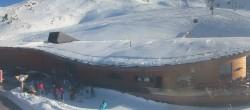 Archiv Foto Webcam Blick auf Top Mountain Crosspoint am Timmelsjoch 04:00