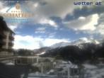 Archiv Foto Webcam Wellness Residenz Schalber 06:00