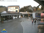 Archiv Foto Webcam Talstation der Komperdellbahn Serfaus 11:00