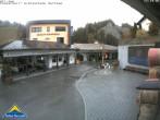 Archiv Foto Webcam Talstation der Komperdellbahn Serfaus 13:00