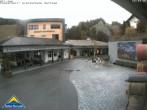 Archiv Foto Webcam Talstation der Komperdellbahn Serfaus 15:00