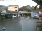 Archiv Foto Webcam Talstation der Komperdellbahn Serfaus 17:00