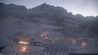 Archived image Webcam Hotel Dolasilla 00:00