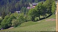 Archived image Webcam Hotel Dolasilla 04:00