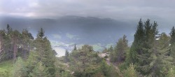 Archiv Foto Webcam Panorama Tiers am Rosengarten 02:00