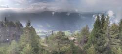 Archiv Foto Webcam Panorama Tiers am Rosengarten 04:00
