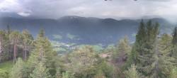 Archiv Foto Webcam Panorama Tiers am Rosengarten 08:00
