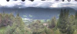 Archiv Foto Webcam Panorama Tiers am Rosengarten 10:00