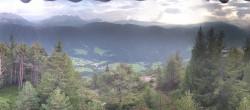Archiv Foto Webcam Panorama Tiers am Rosengarten 12:00