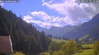 Archiv Foto Webcam Tux - Juns 08:00
