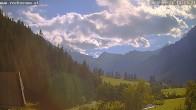 Archiv Foto Webcam Tux - Juns 10:00