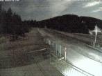 Archiv Foto Webcam Loipenzentrum Notschrei 18:00