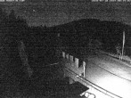 Archived image Webcam Cross Country Skiing Center Notschrei 18:00
