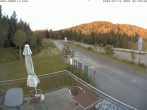 Archived image Webcam Cross Country Skiing Center Notschrei 00:00